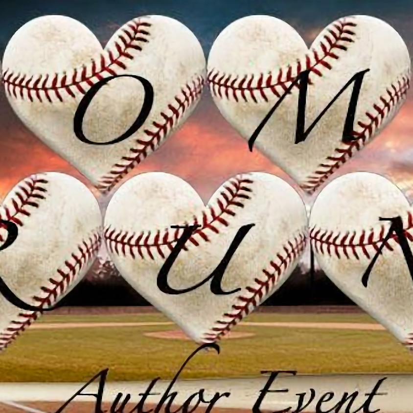 Home Run Book Signing & Author Event