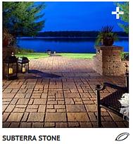 Belgard Subterra Stone Brochure