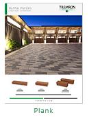 Tremron Plank Brochure