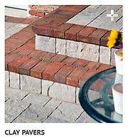 Belgard Clay Pavers Brochure