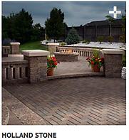 Belgard Holland Stone Brochure