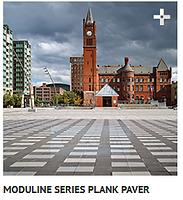 Belgard Moduline Series Plank Pavers Brochure