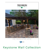 Tremron KeyStone Wall Collection Brochure