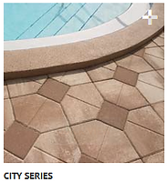 Belgard City Series Brochure