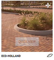 Belgard Eco-Holland Brochure