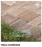 Belgard Mega-Cambridge Brochure