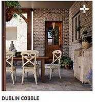 Belgard Dublin Cobble Brochure