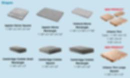 Belgard/Coastal Paver Tiles