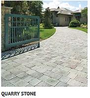 Belgard Quarry Stone Brochure