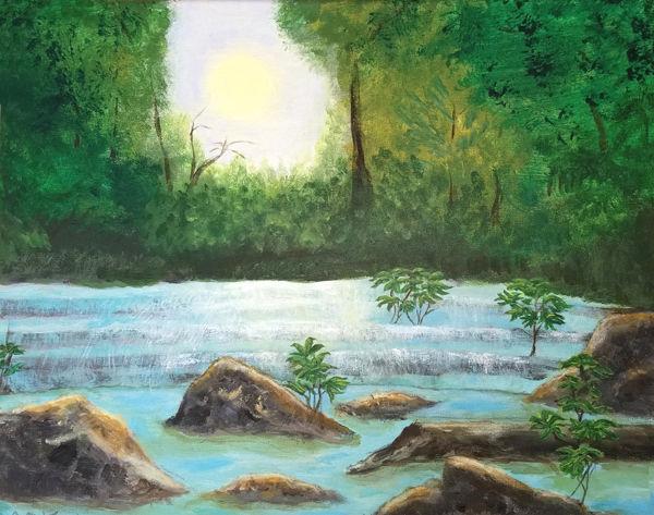 Living Waters art by Flo.jpg