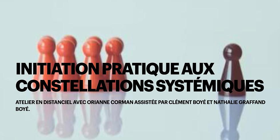Initiation Pratique aux Constellations systémiques (Partie 3)