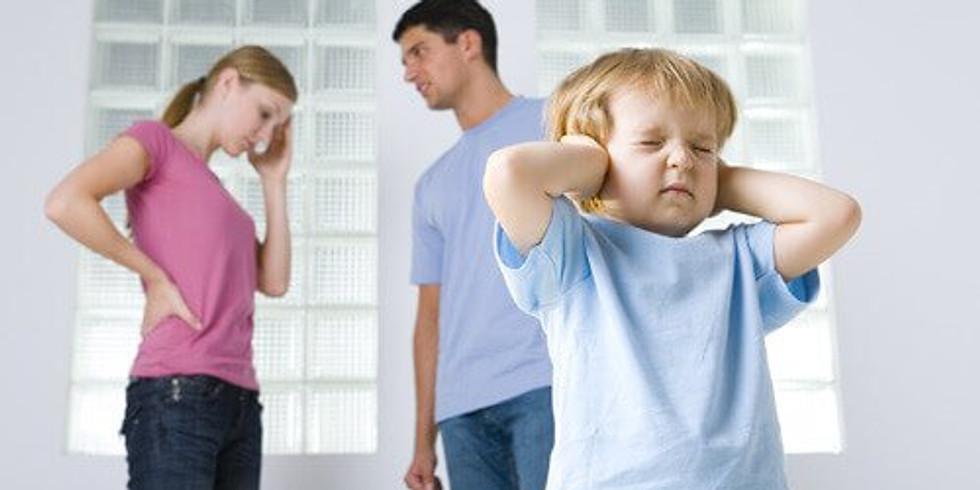 Webinaire 3: Comment sortir d'une famille dysfonctionnelle avec les Constellations familiales?