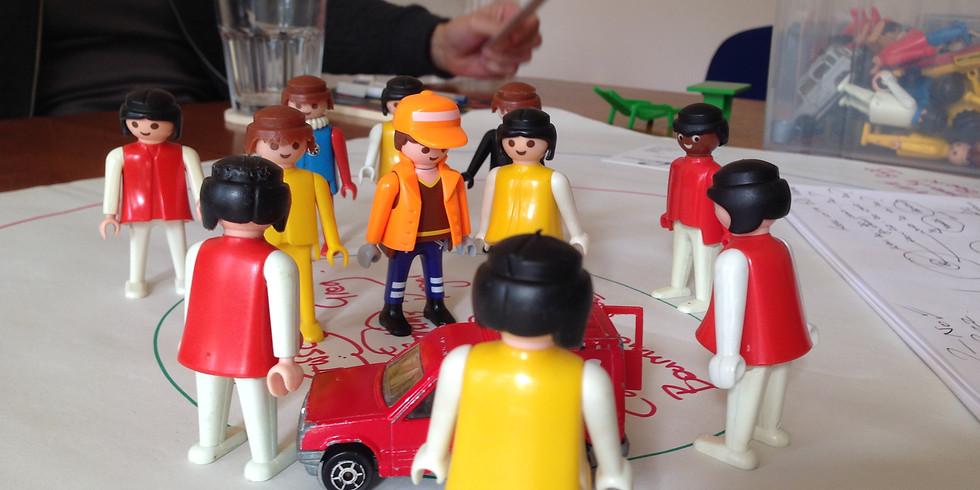 Webinaire 2 -  Les 3 lois Systémiques incontournables pour coaching efficace