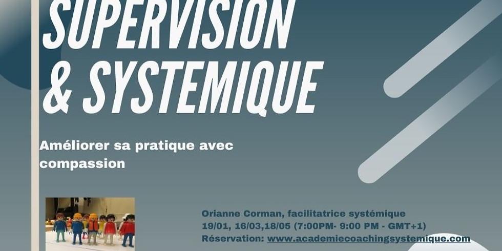 Supervision et systémique