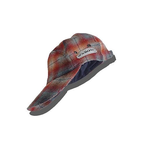 Oxbow Tartan Cap