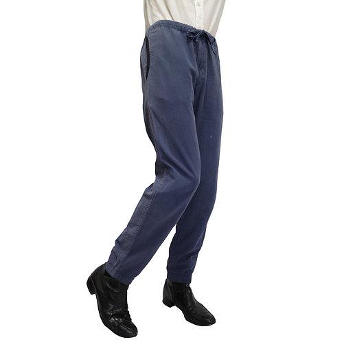 Dris Van Noten Cotton Jogger Pants
