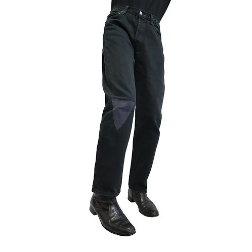 Euro Levi's Remake Jeans