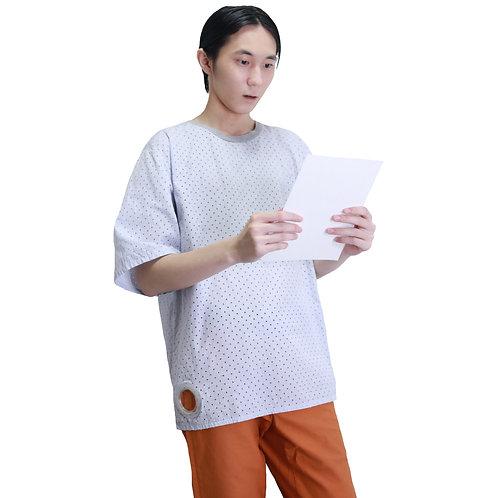 BLESS N°30 Panting Ring T-Shirt