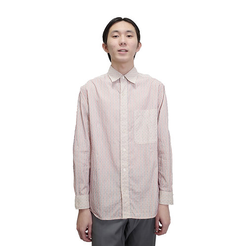 Henrik Vibskov Unison Stitch Shirt