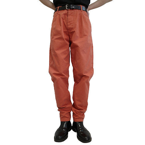 Super Tapered Color Pants