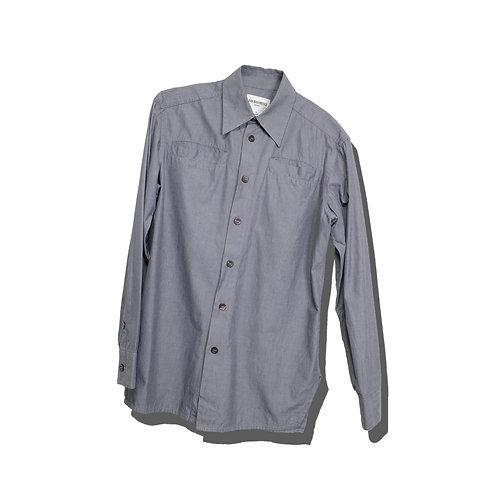 Dirk Bikkembergs Desigh Shaped Shirt