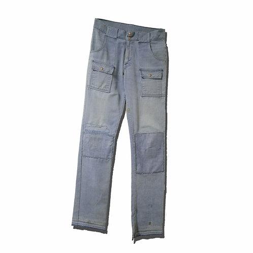 Levi's Big E Patched Work Pants