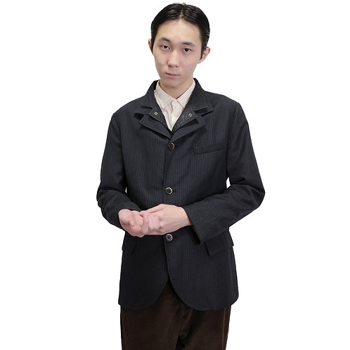 Marcel Lassance Layerd Tailord Jacket
