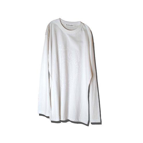 Abelia Edoward Goucha Long Sleeve T-Shirt