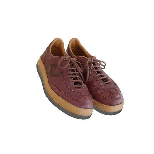 Ludwig Reiter Leather Sneaker