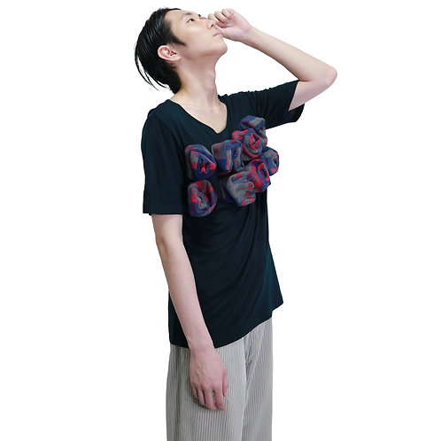 Makin Jan Ma 3D Icons T-Shirt DEAD STOCK