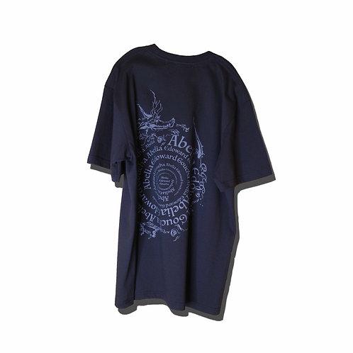 Abelia Edoward Goucha T-Shirt