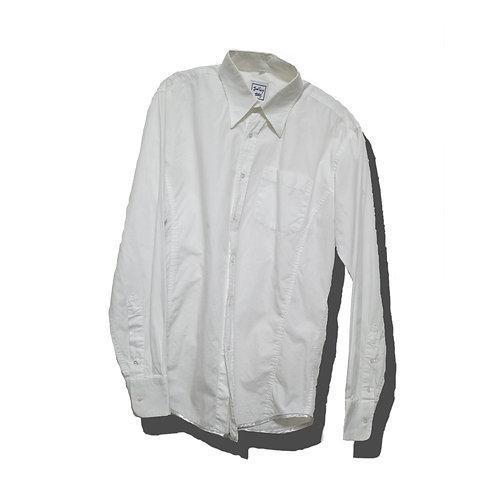 Jose Levy Trimming Dress Shirt