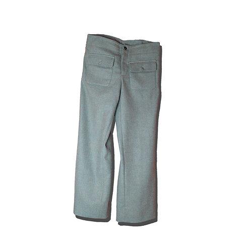 Joe-Casely Heyford Wool Slacks