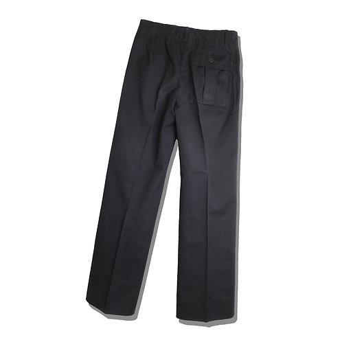 Dirk Bikkembergs Cotton Sharp Trousers