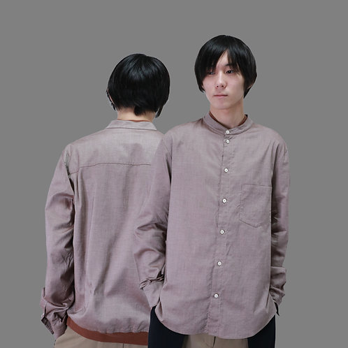 Hussein Chalayan                            Two Faces Shirt