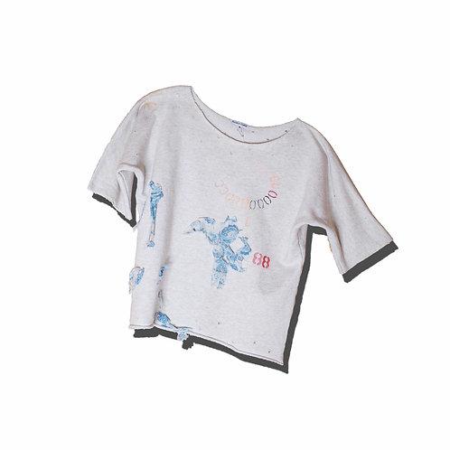 Jesica Ogden Sweet Sweatshirt
