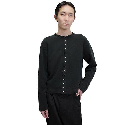 Agnes b. Button Up Swetershirt