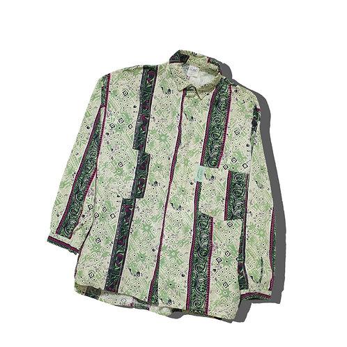 Oxbow Spiritual Pattern Shirt