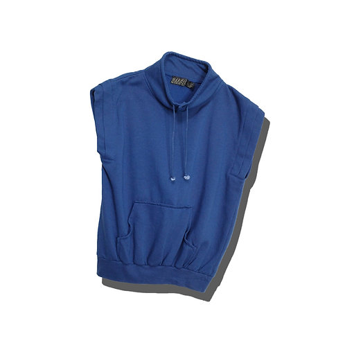 Pullover Sweat Vest
