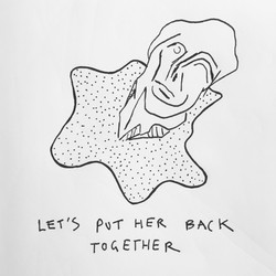 Let's put her back together