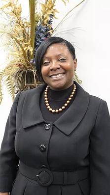Minister Anita Kirk