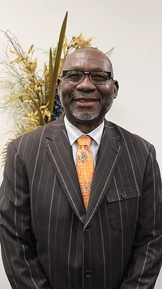 Elder Christopher Campbell