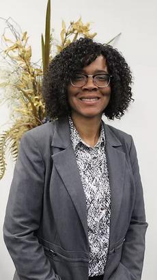 Elder Edwina Freeman