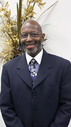 Elder Robin King