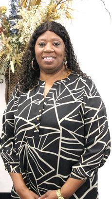 Elder Brenda Berry