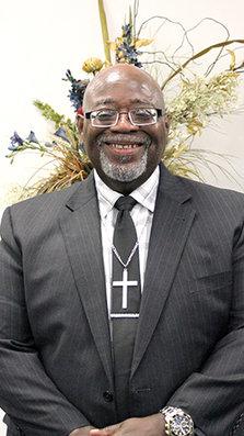 Rev Brian Mingo