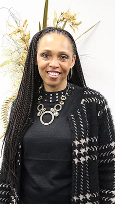 Elder LaWanna Butler