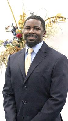 Minister Terrill Matthews