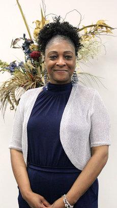 Elder Wanda Lewis
