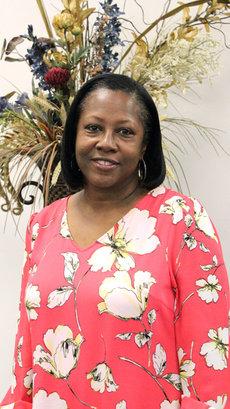 Co-Pastor Yvonne Rabb